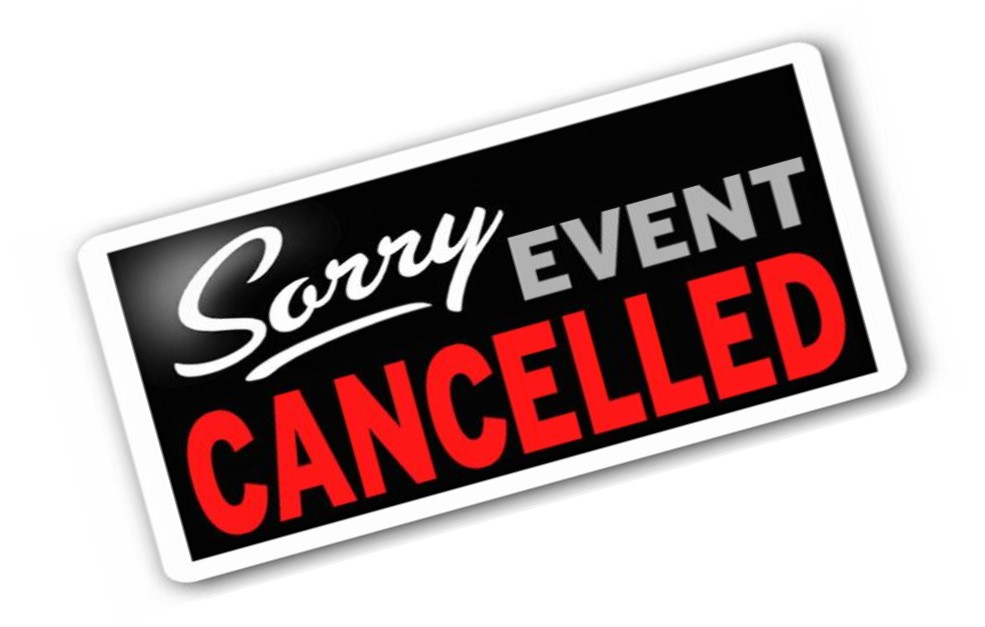 Advisory Committee Meeting - CANCELLED